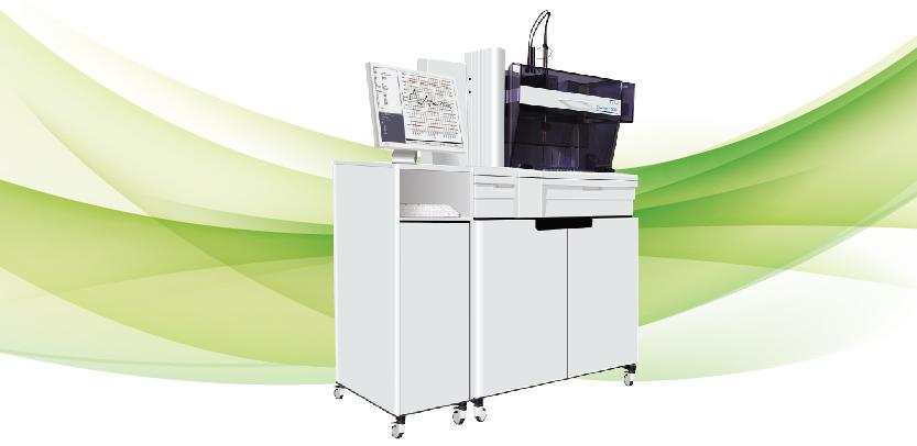 Coatron 5000 全自动凝血分析仪